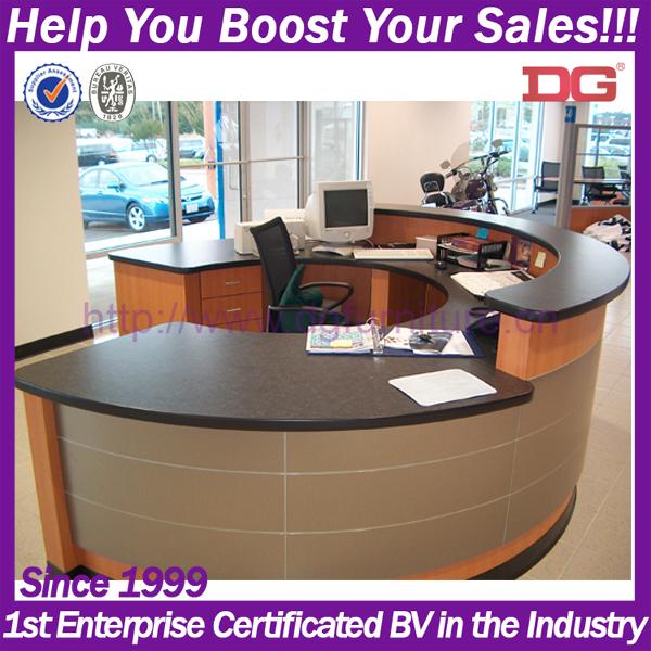 Used Reception Desk Sale