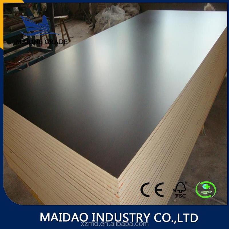 Maidao Industry plywood indonesia with low price