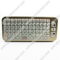Wireless 2.4ghz Air Mouse Compact Keyboard For Laptop