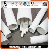 Types of pvc pipe 50mm, hot sale upvc pipe price