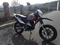 China loncin engine motorcycles 200cc/250cc , high performance dirt bike/off road motorcycle.