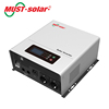 < MUST>hybrid power inverter 300w 700w 1200w hybrid solar inverter with controller 50A