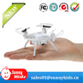 Mini Quadcopter Drone ARRIS Poke 2.4G 4CH 6 Axis Headless Mode RC Quadcopter