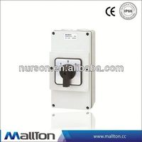 CE certificate waterproof toggle switch