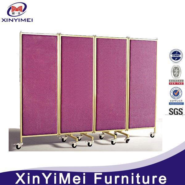 Cheap Price cardboard folding screen