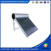 Galvanized Steel Home Use Well Worth Trust and Professional Fashionable Clean Energy Non Pressure Solar Water Heater System