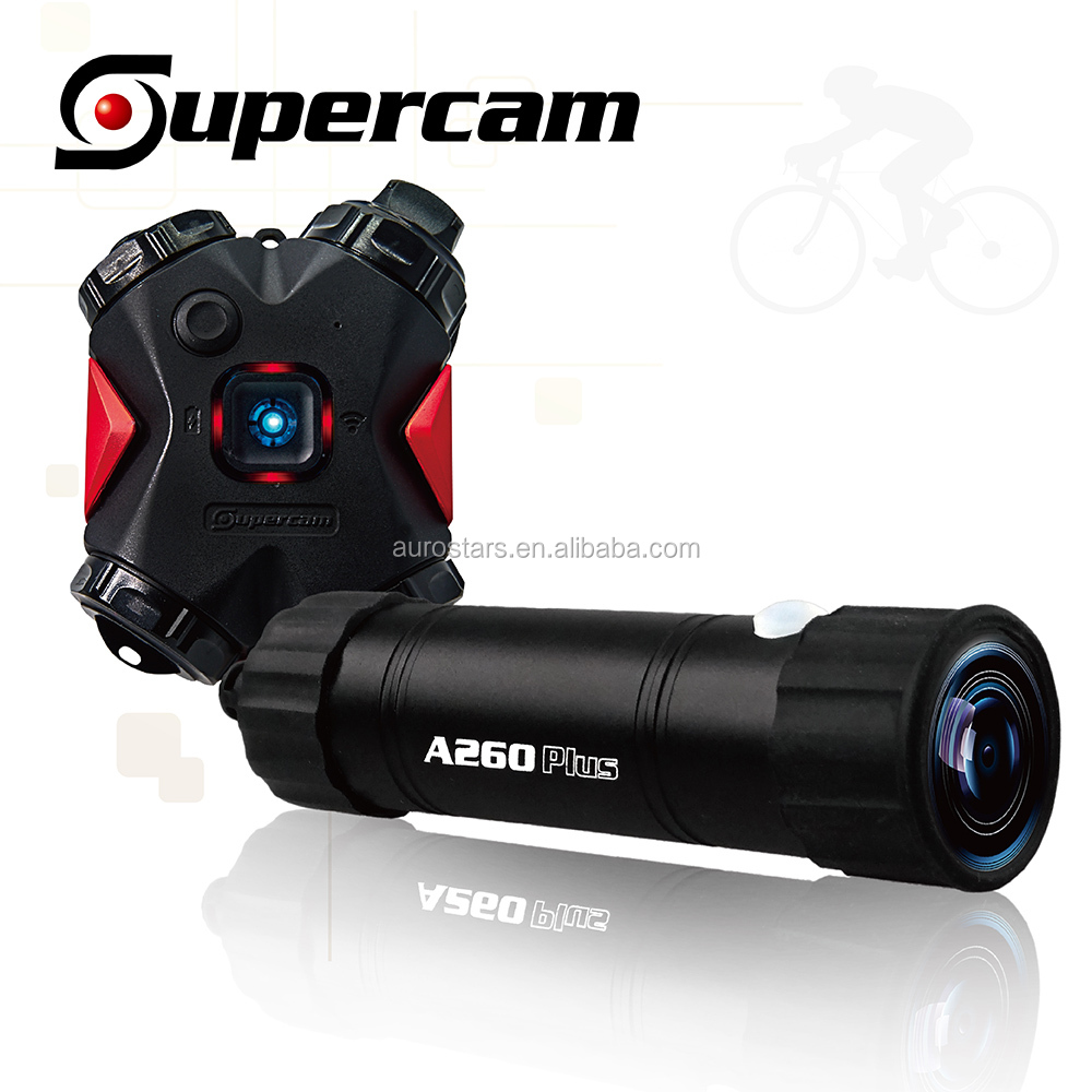 Excellent Mini Loop Recording Helmet Full HD 1080p Action Motorcycle Video Sports Camera