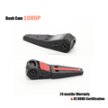 Maximum 32 GB memory Mini Car Dash Cam video recorder 1080P with 170 degrees wide angle