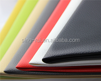 Lichi Embossed Wholesale Pu Synthetic Leather