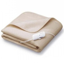 Full size Far infrared Heavy Throw Printing Electric Heating Blanket CE/ROHS