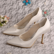 New Arrival Ladies High Heel Shoes Bridal