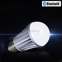 High quality Bluetooth led light bulb replace 24w tube8 japanese