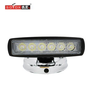High lumens led offroad automotive car led light bar car