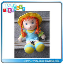 12 inches cheap real baby dolls cartoon baby doll