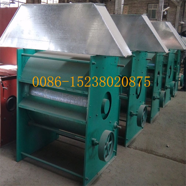 141 Blades Cotton Seeds Delinter Machine/Cotton Linter Machine