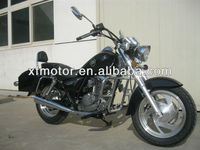 Qingqi GS200 chopper bike 200cc