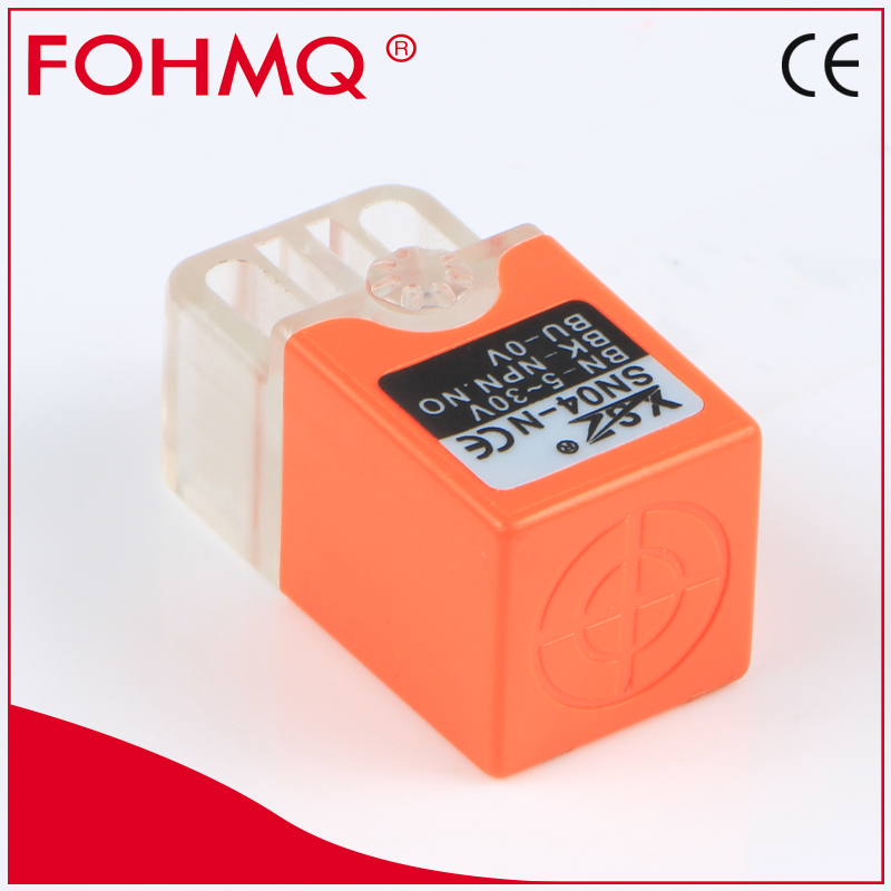 FOHMQ high power ultrasonic transducer DST-P5ROC3inductive proximity switch