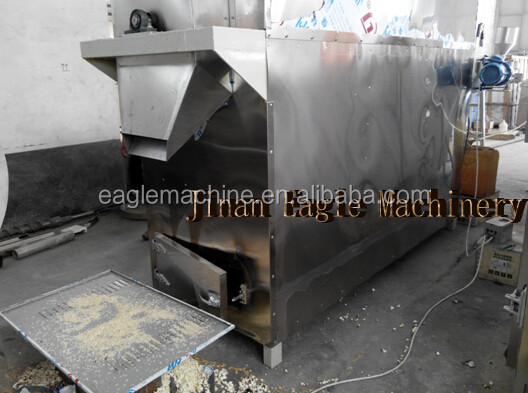 Popcorn Application and New Condition spherical sweet popcorn making machine