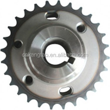 Industrial powder metallurgy custom-built finished bore Sprockets For Transmission kit