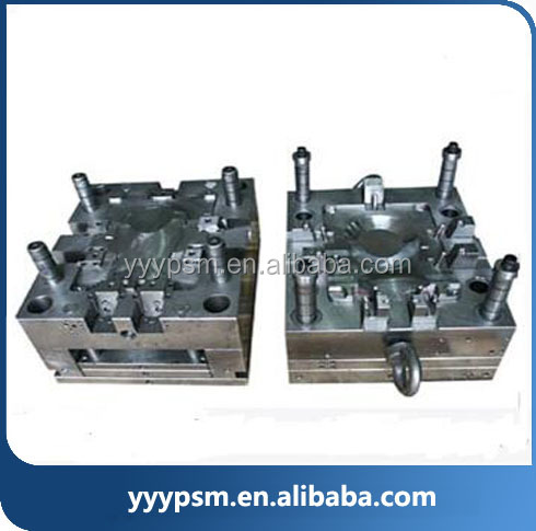 High precision OEM custom machine injection injection molding plastic