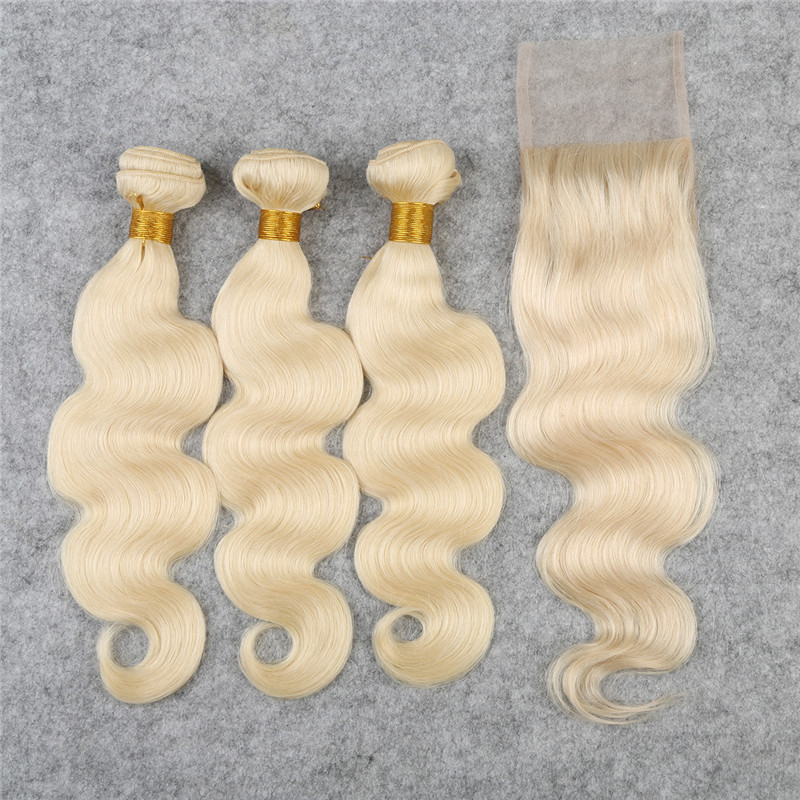 100% Brazilian virgin human hair weft braiding hair extensions