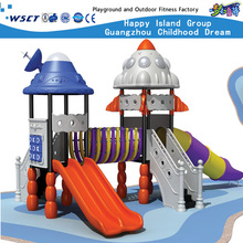 High quality cheap custom kids rubber-coating outdoor playground equipment