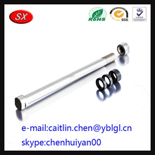 Professional customized stainless steel galvanized shaft drive bicycle