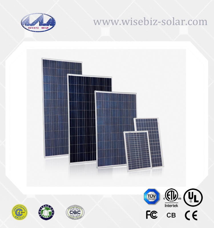 Bottom price special flexible poly silicone solar panel