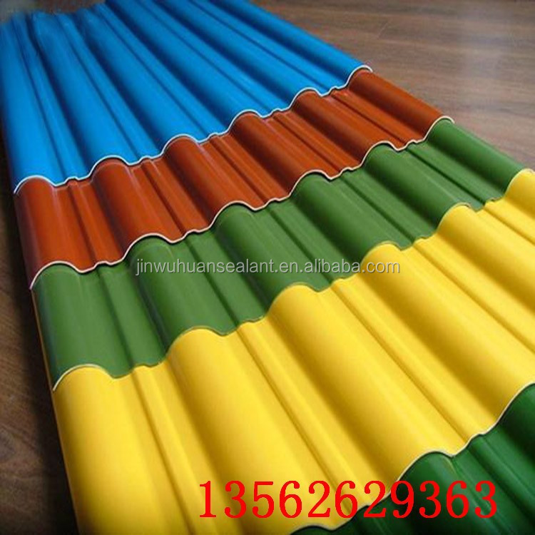 FRP pultrusion color steel sheet roof tile