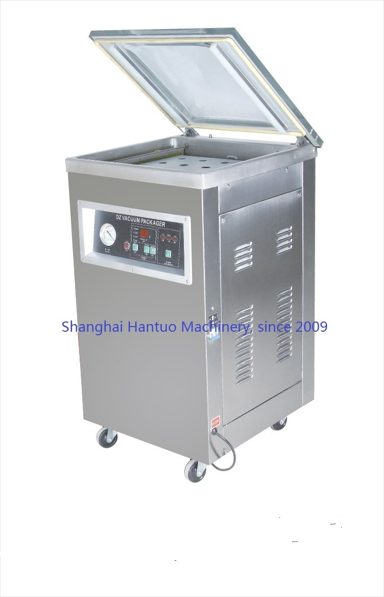 Stainless steel Food grade Vacuum Sealer Machine DZ-4002