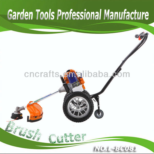 L-BC081 brush cutter grass trimmer grass cutter lawn mover