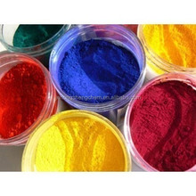 chemical pigment manufacturing acid dyes