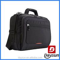 Unisex Oxford Laptop Sleeve Messenger Shoulder Bag for 15 - 17-Inch Laptop