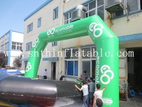 advertising inflatable arches/ inflatable archway for promotion