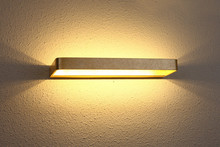 6W 12W 18W Modern Acrylic Surface led wall light/Wall Lamps