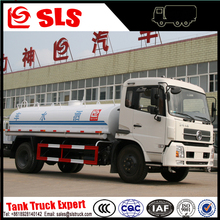 Dongfeng 25000 liters water tank truck