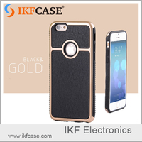 TOP 1best selling TPU+PC 2 in 1 phone case for iphone 4 4S with gentleman dermatoglyph