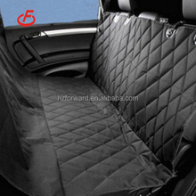 Big Size Pet Car Seat Cover - Ideal Waterproof Seat Cover for pets - Be it Dogs or Cats - Perfect for Cars, SUVs and Trucks