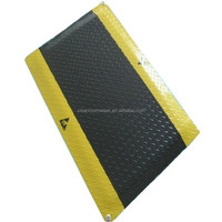 EVA ESD anti fatigue anti-slip floor mat