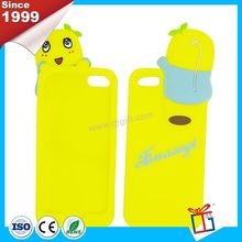 Fashionable factory direct custom making silicone case factory
