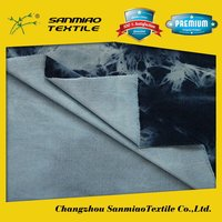 SANMIAO Brand hot-sale exported denim jeans fabric manufacture in japan WHTP-1301
