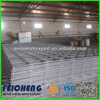 Rebar Concrete Reinforced Wire Mesh(Factory Price)