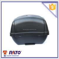 Universal Motorcycle rear luggage motorcycle tail box for sale