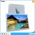 China OEM prestigious media tek quad core 3G 10.1 inch call-touch smart tablet pc