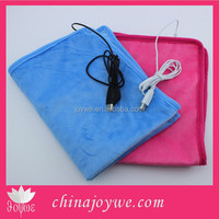 PC USB Comfortable Warmer Seat Cushion Heated Shawl and Lap Blanket