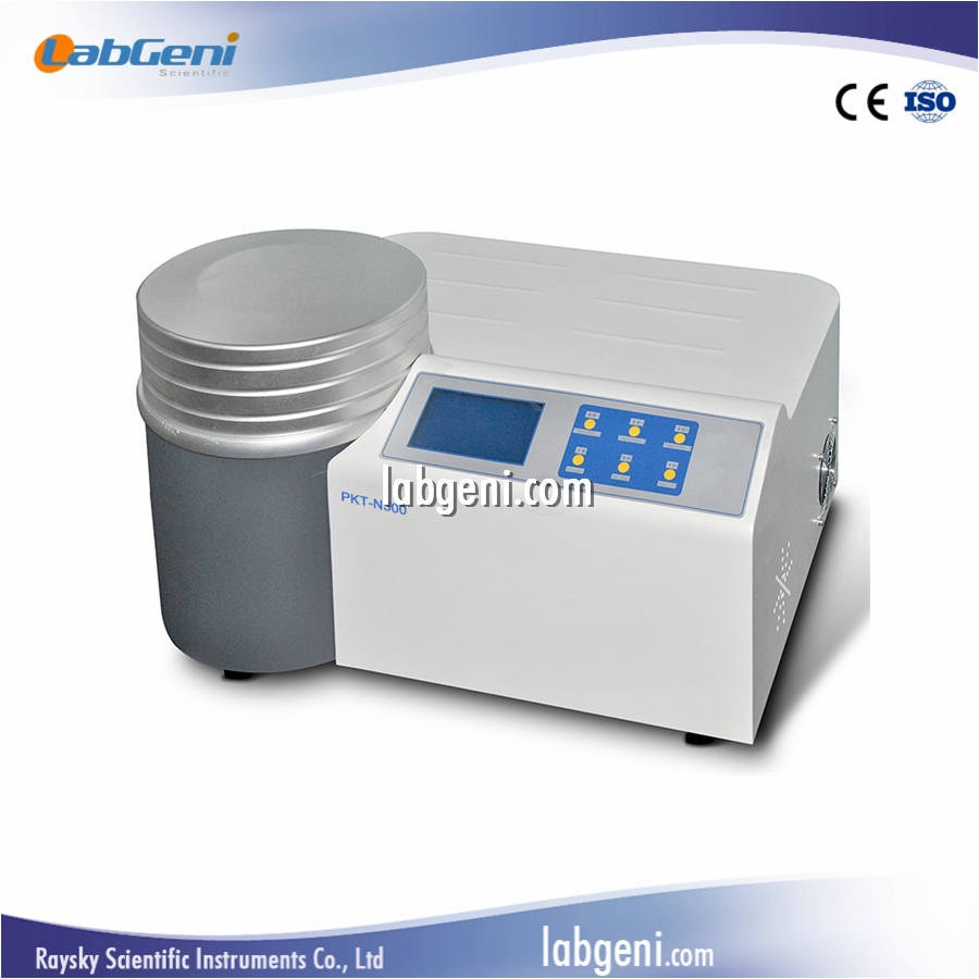 Differential-pressure method Gas Permeability Analyzer for testing gas transmission rate PKT-N500 LabGeni