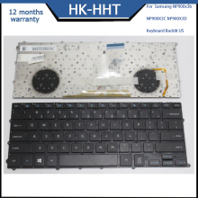 Hot selling US laptop keyboard for Samsung NP900x3b NP900X3C NP900X3D with backlight