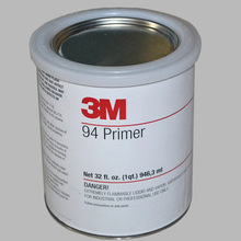 3M K-520 Primer Double-sided glue to help sticky plastic