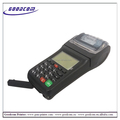 GOODCOM GT6000SW Wifi handheld pos terminal mobile recharge machine for restaurant ordering machine