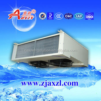 Double Blowing Air Cooler